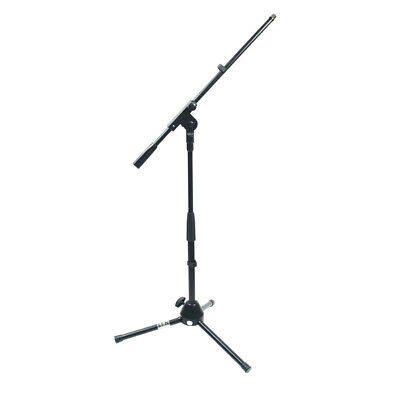 NJS NJS067 Low Level Microphone Stand Boom Arm GGA5007 • 19.99£