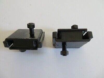 AU57.20 • Buy ENGINE MOUNTS SUITS TOYOTA 1DZ,2Z,3Z,4Y ENGINES- 8FG/FD 10 To 30 MODELS