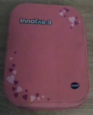 £1.40 • Buy Pink Vtech Innotab 3 Console Cover (postage Deal)