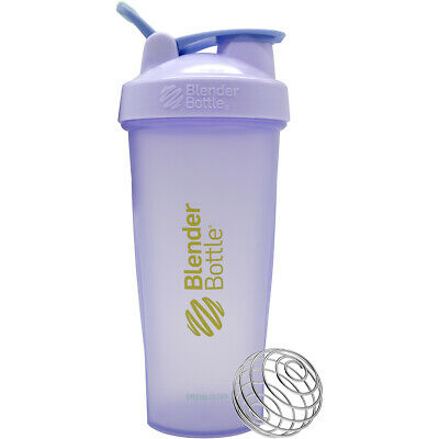 View Details Blender Bottle Special Edition 28 Oz. Shaker With Loop Top - Lilac • 9.50$