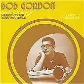 Bob Gordon : Complete Recordings (Harper And Montrose) [spanish Import] CD 2 • 19.98£