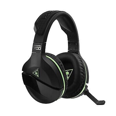 $164.99 • Buy Xbox One Headset Ear Force #Stealth 700X [Turtle Beach] Box Damaged NEW & BOXED