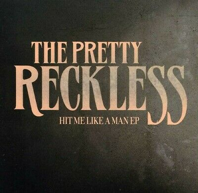 £6.56 • Buy Pretty Reckless : Hit Me Like A Man (Ep) CD Incredible Value And Free Shipping!