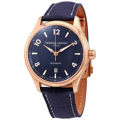 Frederique Constant Runabout Automatic Men's Watch FC-303RMN5B4 • 1,044.75$