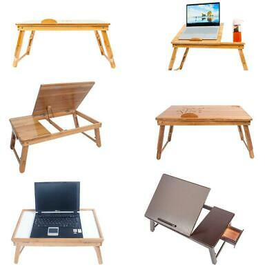 $18.70 • Buy Hot Style Foldable Bed Tray Lap Desk Serving Table Legs Food Dinner Breakfast