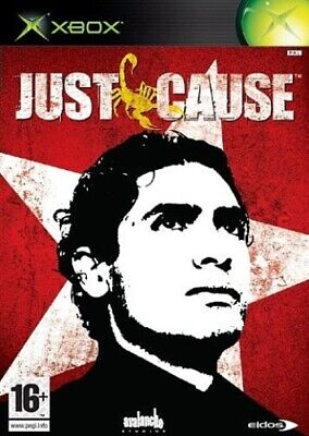 £2.40 • Buy Just Cause (Xbox) PEGI 16+ Shoot 'Em Up Highly Rated EBay Seller Great Prices