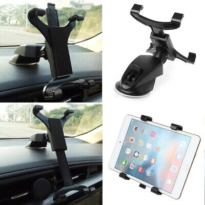Holder 360°  Car Dashboard Mount  Stand For 7-11inch Ipad Air Tab Tablet PC • 5.40£