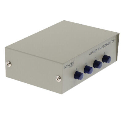 serial port switch