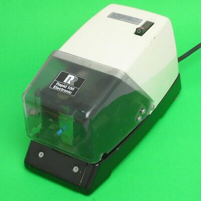 Isaberg Rapid 100 Electronic Stapler Electric • 199£
