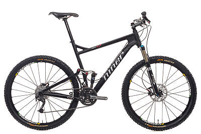 356273792f0 2012 Niner Jet 9 Mountain Bike X-Large 29 Aluminum Shimano XTR Fox Avid  Mavic