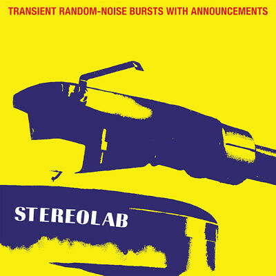 Stereolab : Transient Random-noisebursts With Announcements VINYL Expanded  12  • 27.81£