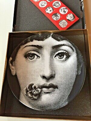 $170 • Buy Fornasetti T&V Plate 137