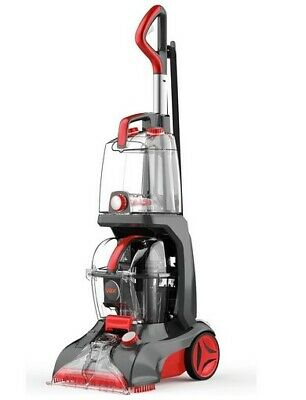Vax ECGLV1B1 Rapid Power Pro Upright Carpet Upholstery Washer Cleaner RRP£299.99 • 142.99£