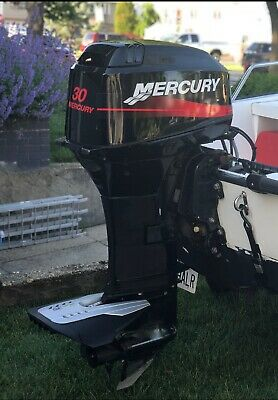 30 hp outboard