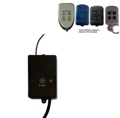 AU77 • Buy Receiver Combine Your Magic Button Remote MB2TX4 MB3TX4 With Your Garage Door