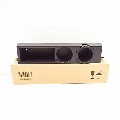 $130.12 • Buy BMW Z3 E36 Center Console Cup Holder 51168413622 8413622 New Genuine 2000