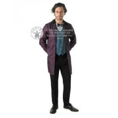 £36.80 • Buy Adult 11TH DOCTOR WHO Fancy Dress Series Costume