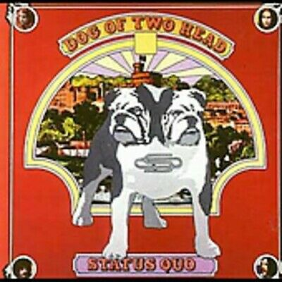 £2.79 • Buy Status Quo : Dog Of Two Head CD Value Guaranteed From EBay's Biggest Seller!