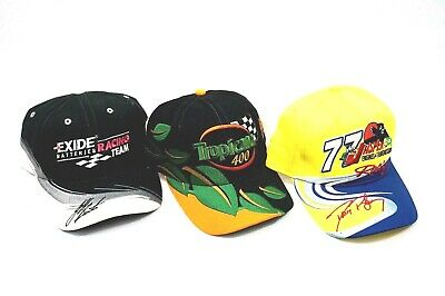 7b42a494 Nascar Pit Compare Prices On Dealsan Com. Nascar Racing Hats Zeppy Io.  Vintage Kendall Motor Oil Racing Hat Snapback ...