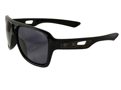AU229.99 • Buy Oakley Mens Sunglasses Dispatch 2 Black Frame Grey Lenses 009150-01 New Last Few
