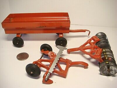 Used Hay Cutter