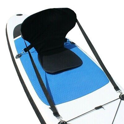 £35.19 • Buy Paddleboard /SUP / Kayak / Canoe/ Boat Seat High Backrest Chair Conversion Seat