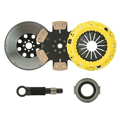 $249.56 • Buy Cxp Stage 5 Clutch+10lbs Flywheel Kit For 1997-2008 Hyundai Elantra Tiburon 2.0l