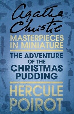 £2.20 • Buy The Adventure Of The Christmas Pudding: And A Selection Of Entres By Agatha
