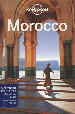 Morocco. By Lonely Planet (Paperback) Highly Rated EBay Seller Great Prices • 3.20£