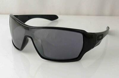 AU229.99 • Buy Oakley Sunglasses Offshoot Polished Black Frame Black Iridium Lens  Rare  New