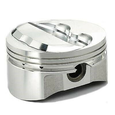 AU915.16 • Buy Wiseco K404A35 SBC 400 4.155  Bore Hollow Dome Pistons 6  Rod 4  Stroke