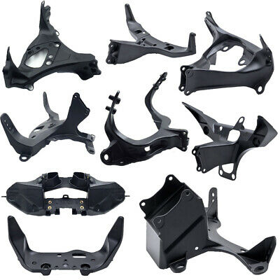 $59.39 • Buy Front Upper Cowling Fairing Stay Headlight Bracket Fit For Yamaha YZF-R1 R6 R6S