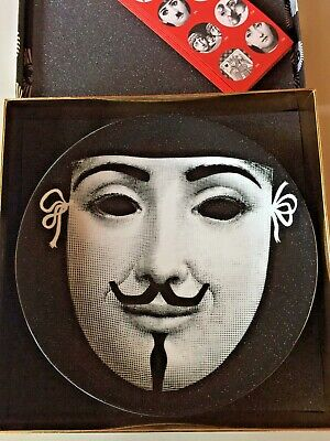 $170 • Buy Fornasetti T&V Plate 367