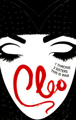 Cleo By Lucy Coats (Paperback / Softback) Highly Rated EBay Seller Great Prices • 3.56£