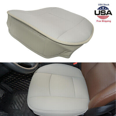 Car Parts PU Leather Car Seat Protector Seat Cover 3D Full Surround Protect • 18.99$