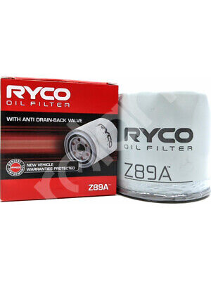 AU18.16 • Buy Ryco Oil Filter FOR JEEP GRAND CHEROKEE WK2 (Z89A)