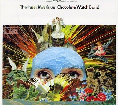 Chocolate Watch Band, The : The Inner Mystique CD***NEW*** Fast And FREE P & P • 14.89£