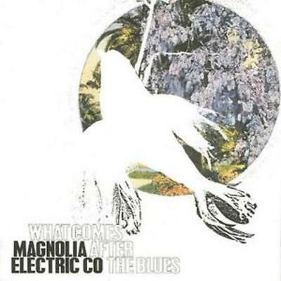 Magnolia Electric Co. : What Comes After The Blues CD (2005) ***NEW*** • 8.90£