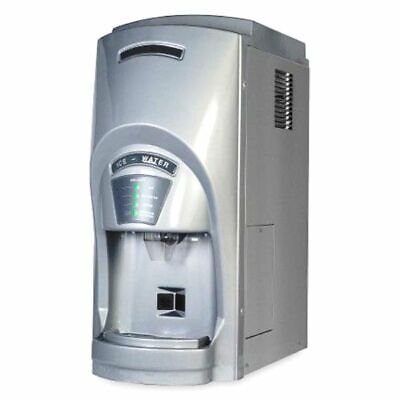 $4118.03 • Buy Ice-O-Matic GEMD270A 273lb Air-Cooled Nugget Pearl Ice Machine & Water Dispenser