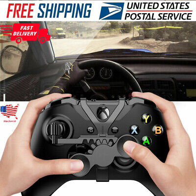 $5.99 • Buy For Xbox One Game Controller Mini Steering Wheel Add-on Replacement Gaming