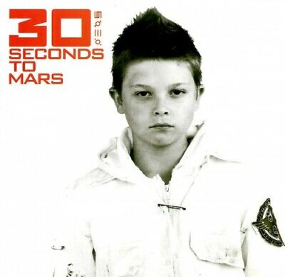 £2.05 • Buy [Music CD] 30 Seconds To Mars