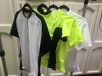 $10 • Buy Great 100% Wicking Polyester Cycling Jerseys