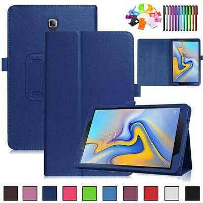 AU12.44 • Buy For Samsung Galaxy Tab A 7-10.5 Inch Tablet PU Leather Stand Folding Case Cover