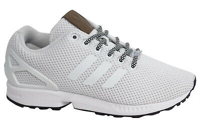adidas zx flux bianca review