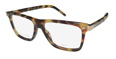 $69.95 • Buy New Marc Jacobs 21 Famous Designer Elegant Authentic Hip Eyeglass Frame/glasses