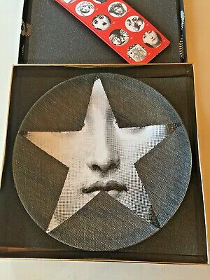$170 • Buy Fornasetti T&V Plate 277