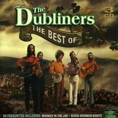£5.35 • Buy The Dubliners : Best Of CD Value Guaranteed From EBay's Biggest Seller!
