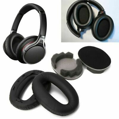 $ CDN13.09 • Buy Replacement Soft Foam Earpads Cushion For SONY WH-1000XM2 MDR-1000X Headphones S
