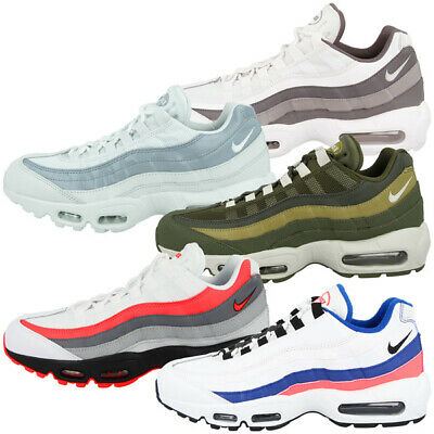 nike air max 95 essential herrenschuh 2017