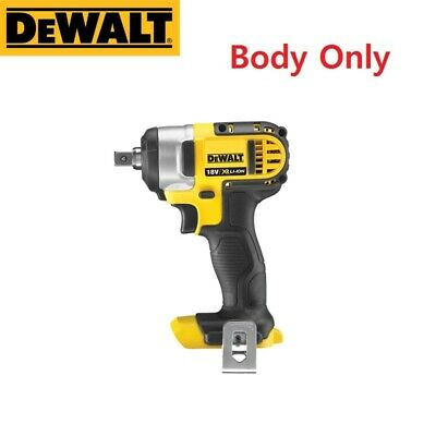 $142.45 • Buy DeWalt DCF880N 18v XR 1/2  Compact Impact Wrench Bare Tool Body Only